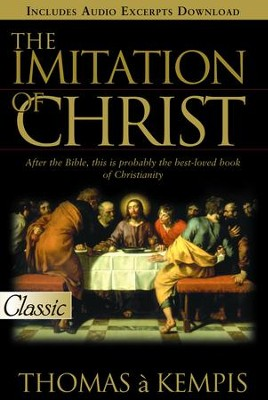 The Imitation of Christ - eBook  -     By: Thomas 'a Kempis