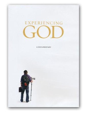 Experiencing God DVD: A Documentary  -