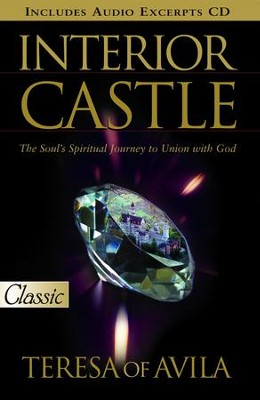 Interior Castle - eBook  -     By: Theresa of Avila