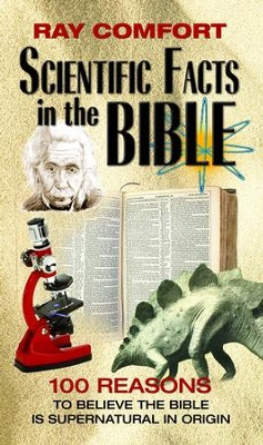 Scientific Facts in the Bible - eBook  -     By: Ray Comfort