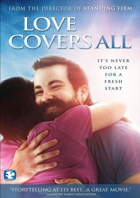 Love Covers All  [Streaming Video Rental] -     By: Kyle Prohaska