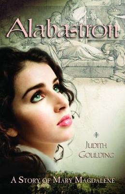 Alabastron - eBook  -     By: Judith Goulding