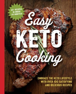 Easy Keto Cooking  -