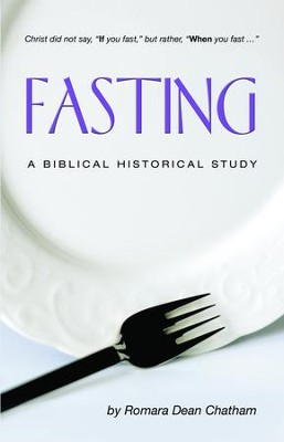 Fasting - eBook  -     By: R.D. Chathem