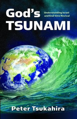 God's Tsunami - eBook  -     By: Peter Tsukahira