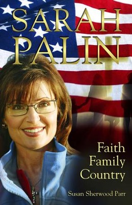 Sarah Palin - eBook  -     By: Susan Sherwood Parr