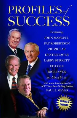 Profiles of Success - eBook  -     By: Mast Brian