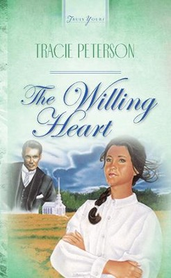 The Willing Heart - eBook  -     By: Janelle Jamison