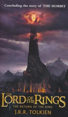 The Lord of the Rings, Part 3: The Return of the King   -     By: J.R.R. Tolkien