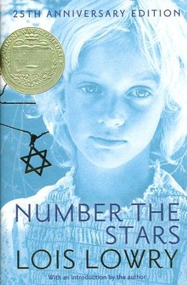 Number the Stars 25th Anniversary  -     By: Lois Lowry