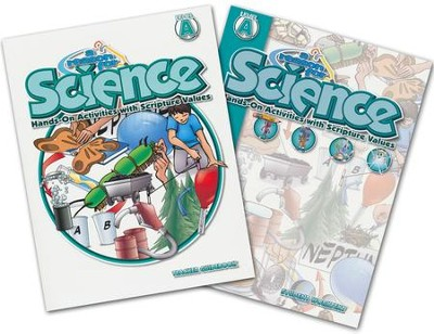 A Reason for Science, Level A, Student Text & Teacher's Guide    -