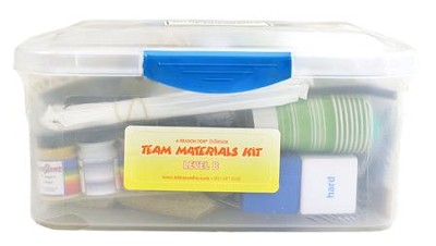 A Reason for Science Level B Materials Kit  -
