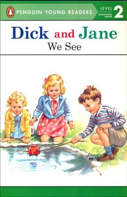 Read with Dick and Jane: We See, Volume 9   -     By: Scott Forsman