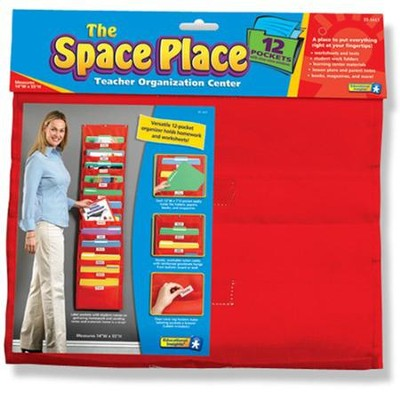 The Space Place   -