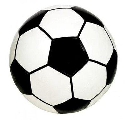 Giant Soccer Ball  -