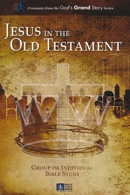 Jesus in the Old Testament   -
