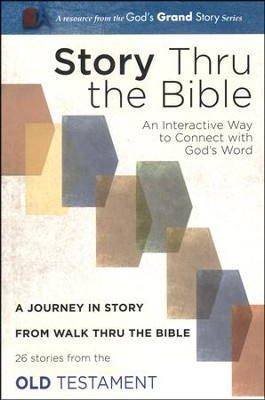 Story Thru the Bible - Old Testament   -
