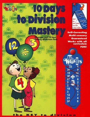 10 Days to Division Mastery   -