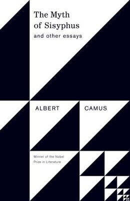 The Myth of Sisyphus: And Other Essays - eBook  -     By: Albert Camus