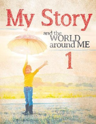 My Story 1: The World Around Me  -     By: Craig Froman, Andrew Froman