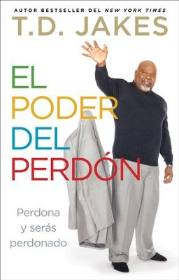 El poder del perdon - eBook  -     By: T.D. Jakes