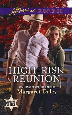 High-Risk Reunion  -     By: Margaret Daley