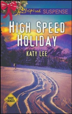 High Speed Holiday  -     By: Katy Lee