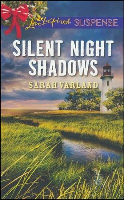 Silent Night Shadows  -     By: Sarah Varland