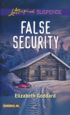False Security  -     By: Elizabeth Goddard
