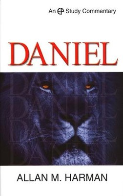 Daniel: Evangelical Press Study Commentary  -     By: Allan M. Harman
