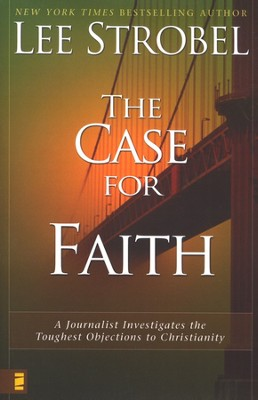 The Case for Faith  - Slightly Imperfect  -