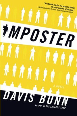Imposter - eBook  -     By: Davis Bunn