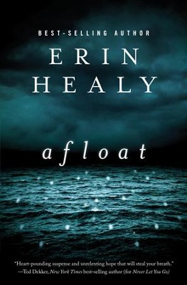 Afloat - eBook  -     By: Erin Healy