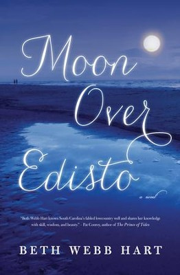 Moon Over Edisto - eBook  -     By: Beth Webb Hart