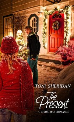 The Present: Novelette - eBook  -     By: Toni Sheridan