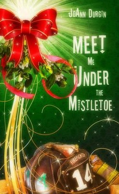 Meet Me Under the Mistletoe: Novelette - eBook  -     By: JoAnn Durgin