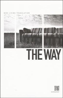 The Way, Softcover  -     By: Mark Oestreicher