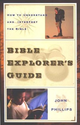 Bible Explorer's Handbook  -     By: John Phillips