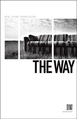 The Way, Hardcover  -     By: Mark Oestreicher
