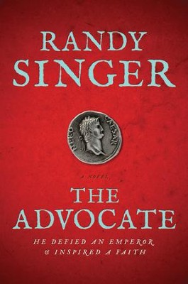 The Advocate   -     By: Randy Singer