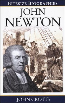 John Newton  -     By: John Crotts