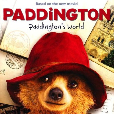 Paddington: Paddington's World  -     By: Annie Auerbach