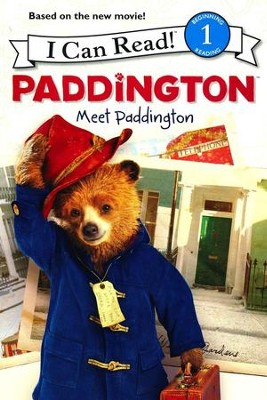 Paddington: Meet Paddington  -     By: Annie Auerbach