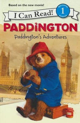Paddington: Paddington's Adventures  -     By: Annie Auerbach