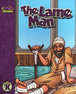 A Reason For Reading, Level K: The Lame Man   -