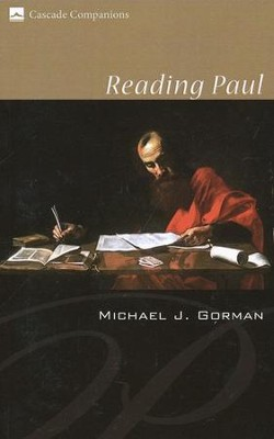 Reading Paul  -     By: Michael Gorman