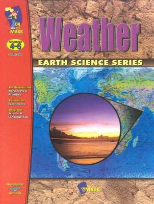 Weather Gr. 4-6  -
