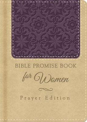 Bible Promise Book for Women Prayer Edition - eBook  -