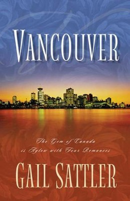 Vancouver - eBook  -     By: Gail Sattler
