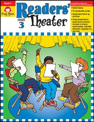 Readers' Theater, Grade 3   -